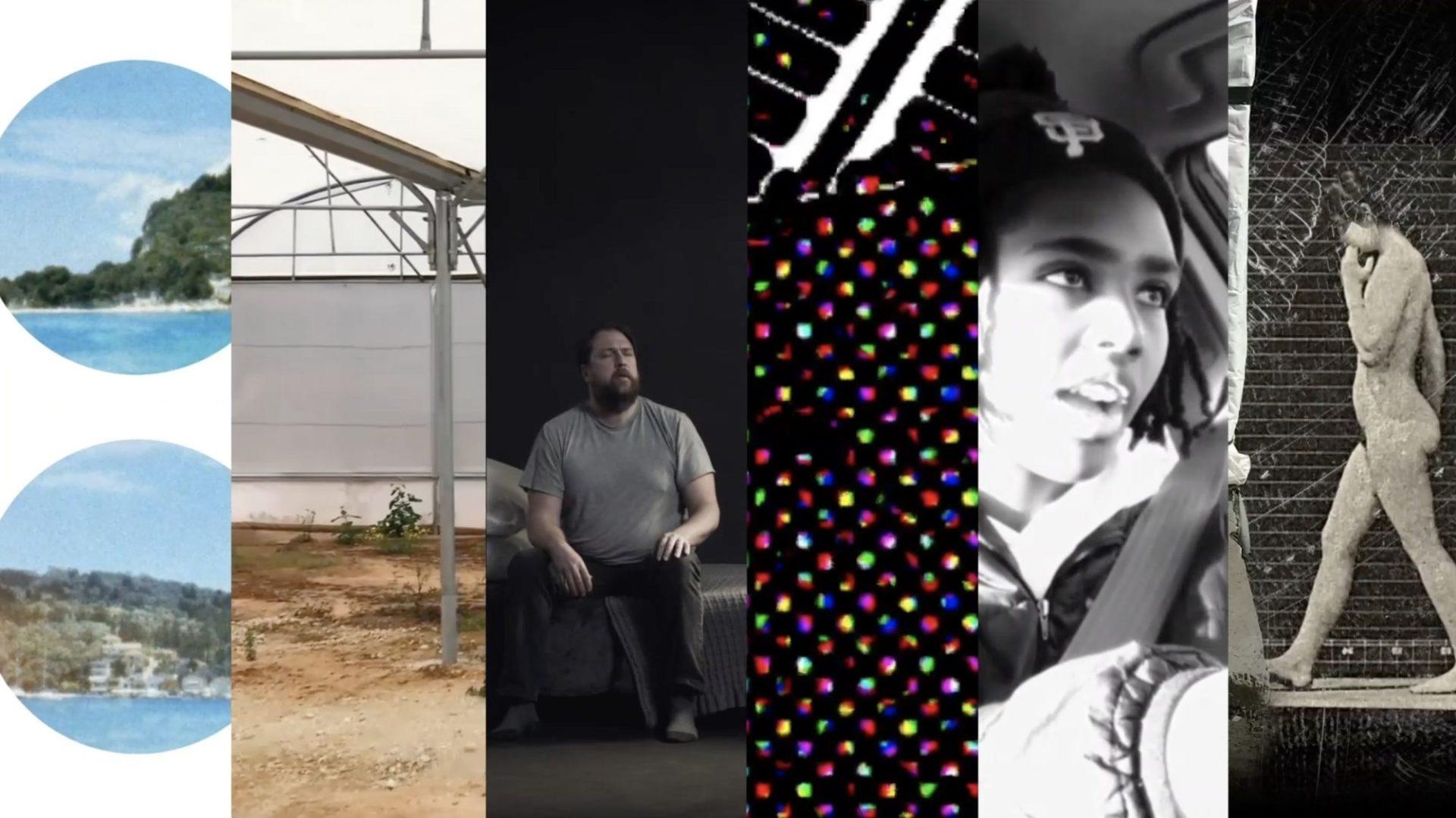 CONNECT: International Videoarts Festival